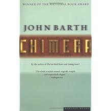 Chimera by John Barth (2001-11-20)