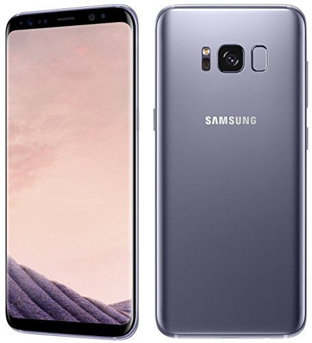 Samsung Galaxy S8 Plus (Orchid Gray, 64 GB) (4 GB RAM)