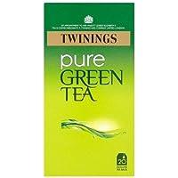 Twinings Verde Sobres de té - 20 de