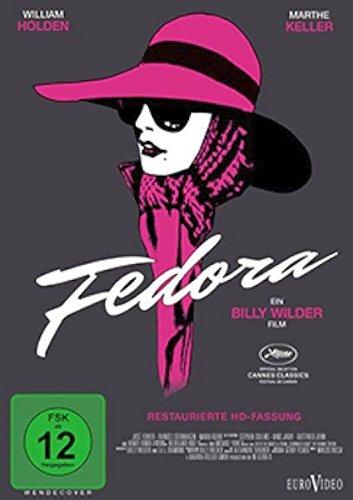 Fedora [2 DVDs]