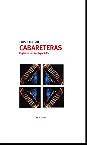 Cabareteras: Registros de Santiago Solís (Spanish Edition)