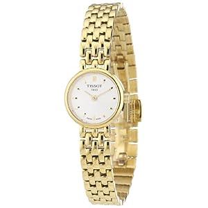 Tissot Lovely T0580093303100 – Reloj de Mujer de Cuarzo, Correa de