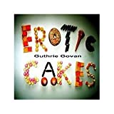 Finally, it's back!! Guthrie Govan's debut CD has been re-released with JTC Records and it is here for you to add to your collection. Guthrie has been called 'the greatest guitar player on the planet' by many, and Erotic Cakes is one of the reasons w...