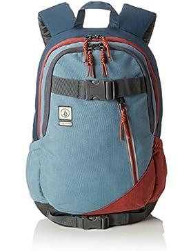 Volcom Unisex-Erwachsene Substrate Backpack Rucksack, 18 x 32 x 47 cm