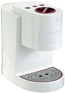 Petra Electric KM 34.00 Kaffee-Pad-Automat