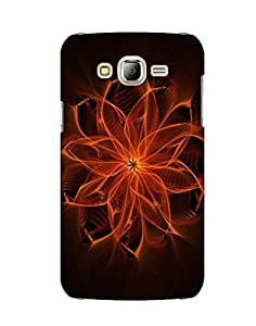PickPattern Back Cover for Samsung Galaxy J7 (Matte)