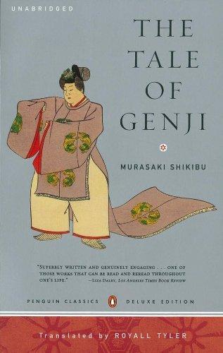 Geisha Mini (The Tale of Genji (Penguin Classics Deluxe Editions) (English Edition))