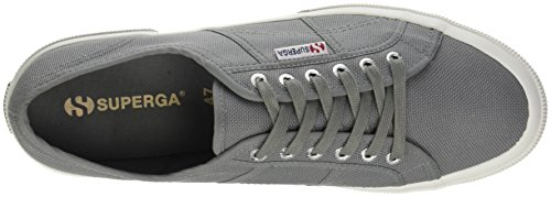 Superga 2750 Cotu Classic, Sneakers Basses mixte adulte Gris (Gray Dk Sage)