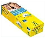 Langenscheidt Vokabelbox Englisch A2 - Box mit 800 Karten: Mit Ringsystem für unterwegs!