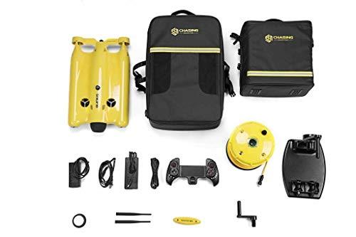 Chasing Innovation Gladius 4K Unterwasser Drohne Advanced