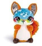 Nici 42475 Flashies Eiswürfel Spielzeug, Mehrfarbig