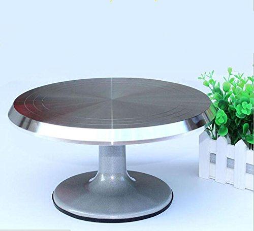 SZ5CGJMY ® Plato giratorio profesional resistente