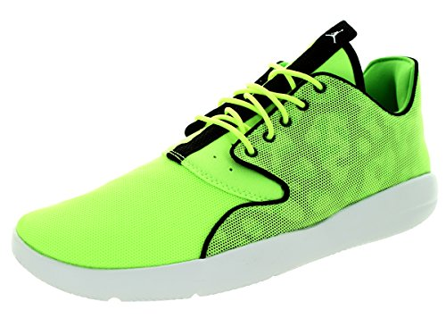 Mens Vapor Black Shark / gioco Red / volt / bianco 9.5 D - Media Ghost Green/Blk/Grn Pls/White