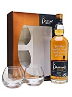 Benromach 10 Year Old Glass Pack 70cl from Benromach