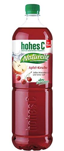 Hohes C Naturelle Apfel-Kirsch, 6er Pack (6 x 1.5 l)