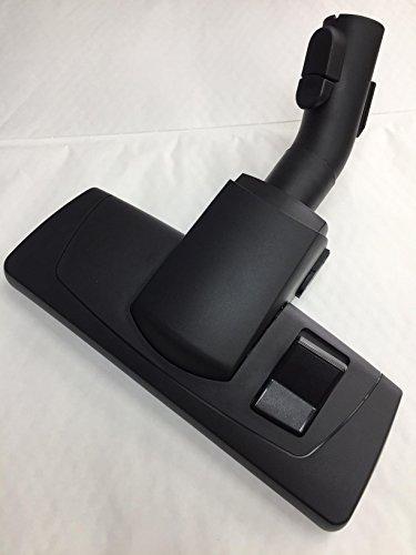 Bodendüse, kompatibel mit Miele S8/S6/S5/S4/S2/S500-S858/S227-S456i/S1/C1/C2/C3/H1 Serie und allen TeQ Bodendüsen