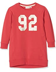 Name It Nitessine Ls Swe Dress Unb Mini, Sweat-Shirt Fille
