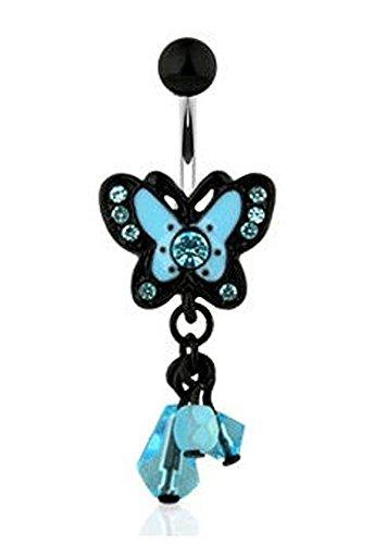 piercing-nombril-en-acier-chirurgical-316l-epoxy-et-verre-papillon-bleu