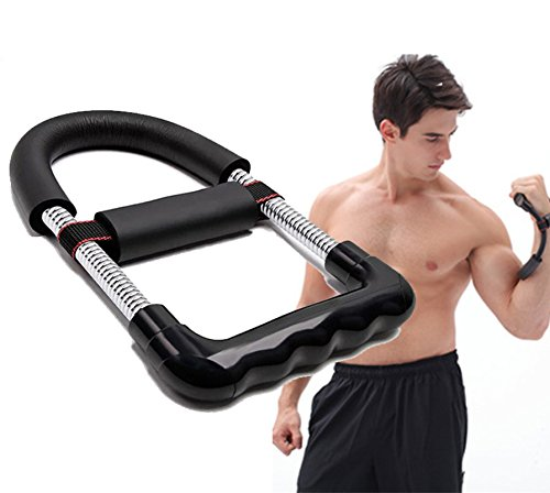 Hand Trainingsgerät -Namee Trainingsgeräte Muskelaufbau - Fingerhantel Hand Einstellbares Handmuskeltrainer Handgreif-Trainer Griff-Verstärker Einstellbarer