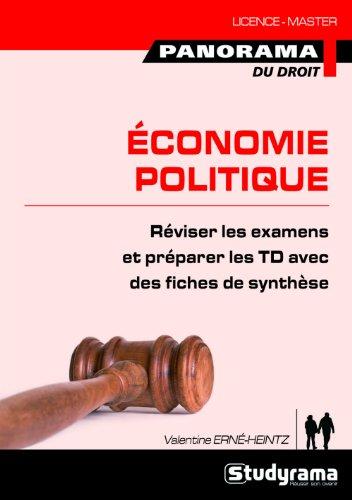 economie-politique
