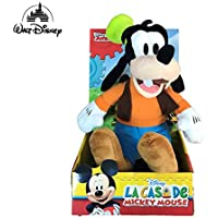 GOOFY MICKEY MOUSE CLUB HOUSE 25 CM PELUCHE SUPER SOFT