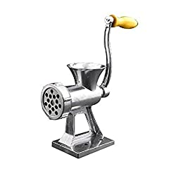 Generic Meat Grinder Stainless Steel