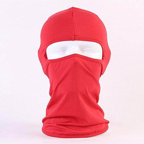 Telas lycra máscara esquí máscara moto