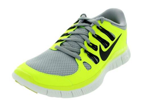 Volt Nike Charcoal 580591 Grau Free 002 Grey 0 Laufschuhe Wolf Damen White 5 Dk 6P7r6nB