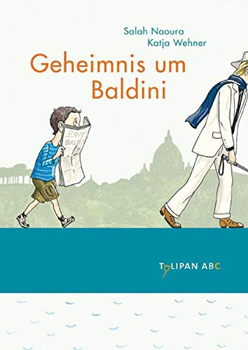 Geheimnis um Baldini (Tulipan ABC)