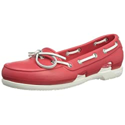crocs Beach Line Boat Shoe...
