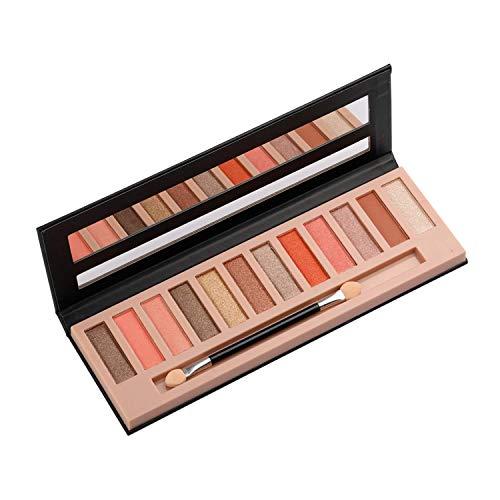 Swiss Beauty Hilary Rhoda Eyeshadow Palette (03)