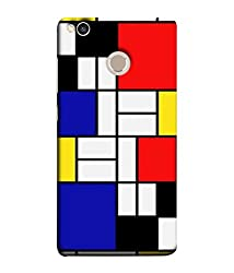 99Sublimation Designer Back Case Cover for Redmi 4 Acceptable