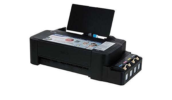 EPSON L120 Inkjet Color All-In-Ones Printer - Ink Tank