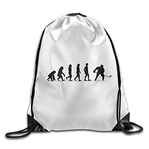 2016 World Cup of Hockey Drawstring Backpack Sack Bag