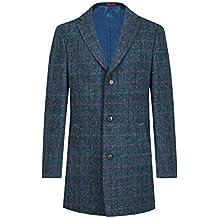 Suchergebnis auf Amazon.de für  karo tweed mantel 5b98d33010