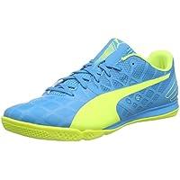 Puma Evospeed Sala 3.4, Chaussures de Futsal Homme