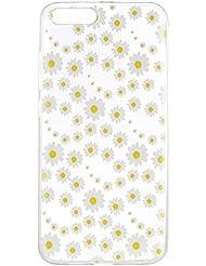 Xiaomi Mi 6 Coque, Xiaomi Mi 6 Housse, Xiaomi Mi 6 Etui,BONROY® Motif coloré Ultra-Mince Thin Soft Silicone Etui de Protection pour Souple Gel TPU Bumper Poussiere Resistance Anti-Scratch Case Cover Couverture Pour Xiaomi Mi 6