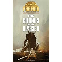 ISLANDS OF THE BLESSED (The Sea of Trolls Trilogy, Band 3)