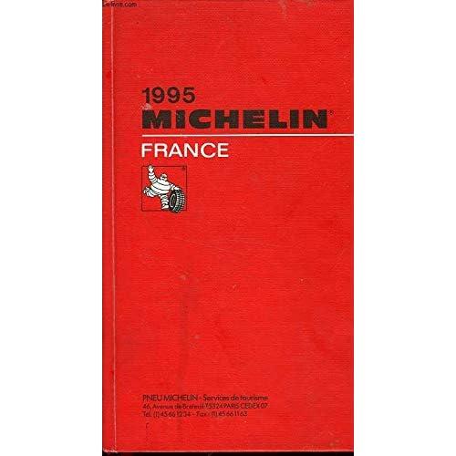 Michelin France 1995