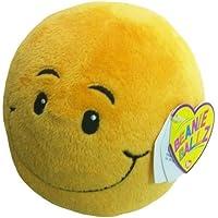 Preisvergleich für Ty Beanie Ballz smiley das Smiley Gesicht klein