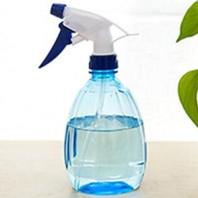 RUST Weihpe 500ML Spray Bottle Plastic Empty Water Spray Bottle Watering Cleaning Garden For Salon Plants Pet Cleaning
