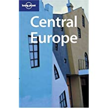 Lonely Planet Central Europe by Steve Kokker (2005-02-15)