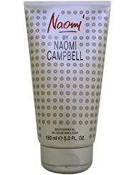 Naomi Campbell Naomi Women Shower Gel 150ml, 1er Pack (1 x 150 ml)