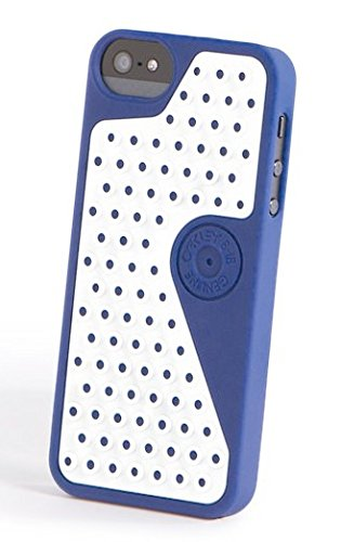 Oakley Herren Tasche B1b iPhone 5 Case, Blue Line, 14 x 10 x 5 cm, 99216-62Z (Oakley Iphone 5 Case)