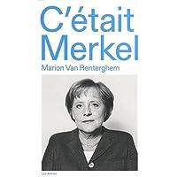 C'était Merkel