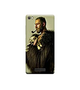 EPICCASE Premium Printed Back Case Cover With Full protection For Lava Iris X8 (Designer Case)