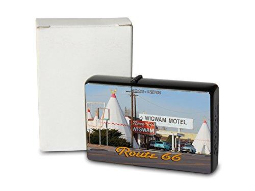 encendedor-de-gasolina-impreso-recargable-g-huber-motel-wigwam