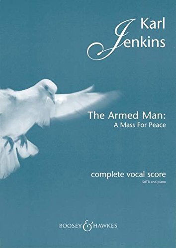 the-armed-man-a-mass-for-peace-complete-vocal-score-with-piano