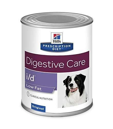 Hill's C-13581 Diet Canine I/D Low Fat