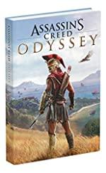 Assassin's Creed Odyssey - Official Collector's Edition Guide de Tim Bogenn